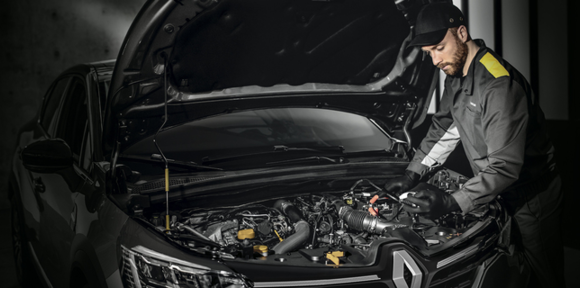 Выгода до 5 000 руб. для автомобилей Renault старше 3-х лет